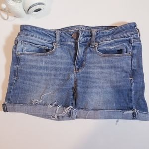 Size 4 American Eagle Outfitters shorts
